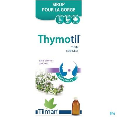 Thymotil Drinkbare Opl 150ml