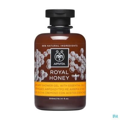 Apivita Douchegel Royal Honey 300ml