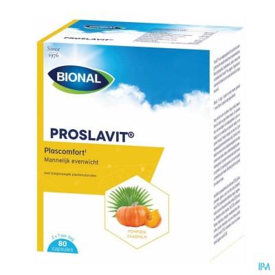 BIONAL PROSLAVIT CAPS 80
