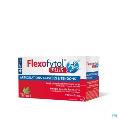 FLEXOFYTOL PLUS CAPS 56
