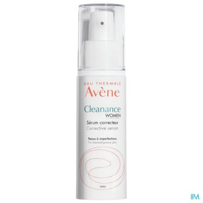 Avene Cleanance Women Serum Creme 30ml