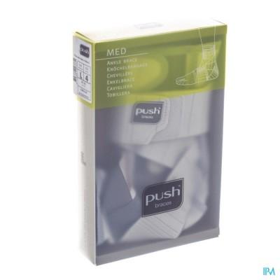 Push Med Enkelbrace Links 35-38cm T4