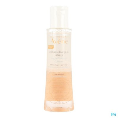 AVENE ESSENTIELS OOG MAKEUP REMOVER WTP 125ML