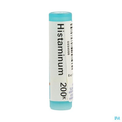 Histaminum 200k Gl Boiron