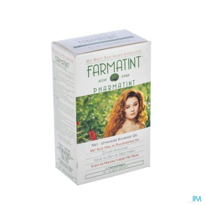 Farmatint Blond Acajou 7m