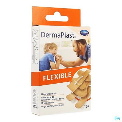 Dp Flexible Vingers 4m 16 P/s
