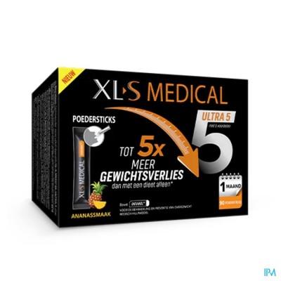 Xls Medical Ultra 5 Stick 90