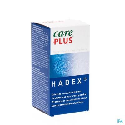 Care Plus Hadex Drinkwaterdesinfectie 30ml 34130