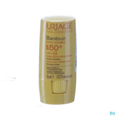 Uriage Bariesun Stick Ip50+ Gev.zones 8g