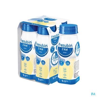 Fresubin 2 Kcal Drink 200ml Vanille