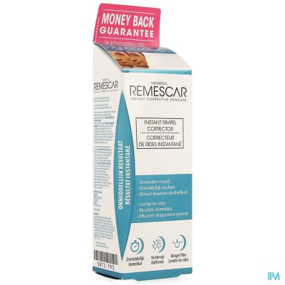 Remescar Instant Wrinkle Corrector 8ml