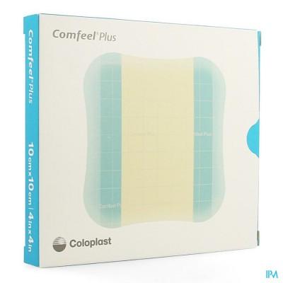 Comfeel Plus 10x10cm 3 33110.2