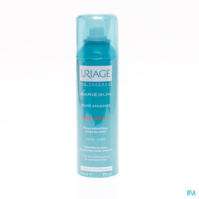 URIAGE BARIESUN NEVEL VERZACHTEND AFTERSUN 150ML