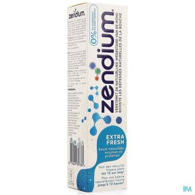 Zendium Extra Fresh Tandpasta 75ml