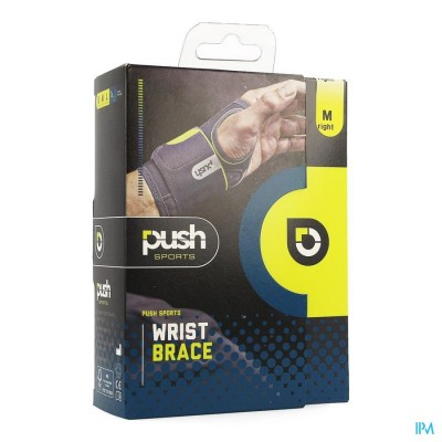 Push Sports Polsbrace M Rechts