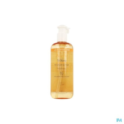 AVENE EAU THERMALE TRIXERA NUTRITION GEL 500ML