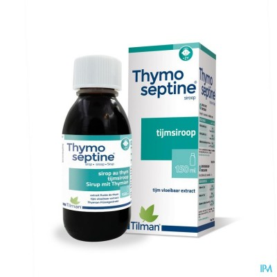 THYMOSEPTINE SIR 150ML