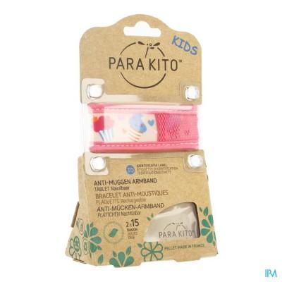 Para'kito Wristband Kids Cupcakes