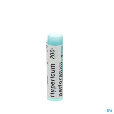 Hypericum Perforatum 200k Gl Boiron
