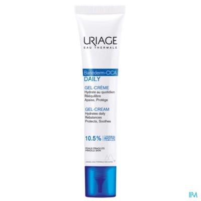 Uriage Bariederm Cica Daily Gel-creme 40ml