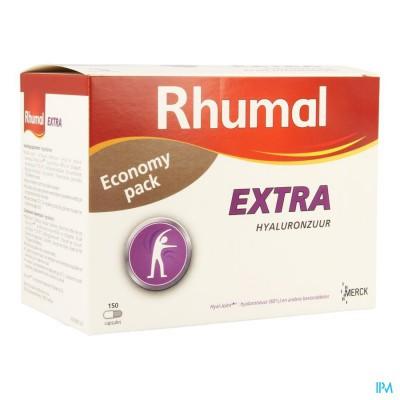 Rhumal Extra Caps 150
