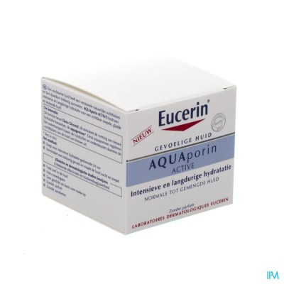 Eucerin Aquaporin Active Verz. Hydra H N-mix 50ml