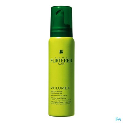 Furterer Volumea Volumemousse 200ml