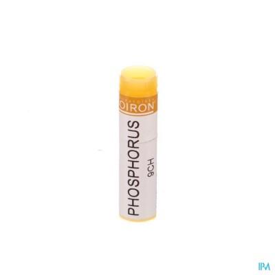 Phosphorus 9ch Gl Boiron