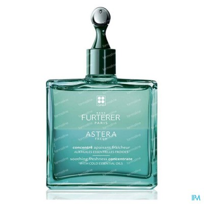 Furterer Astera Fresh Verfris. Kalm. Concent.50ml