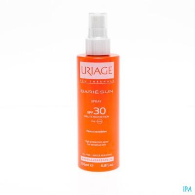 Uriage Bariesun Spray Ip30 Gev H 200ml