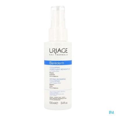 Uriage Bariederm Cica Spray Herstellend 100ml