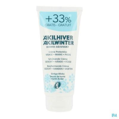 Akileine Akilwinter Cr Protec.tube 100ml+33% Grat.