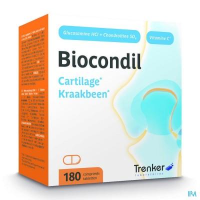 Biocondil Nf Comp 180 Verv.2641157
