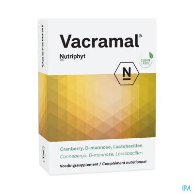 VACRAMAL BLISTER CAPS 3X10