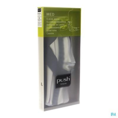 PUSH MED ELLEBOOGBRACE LINKS/RECHTS 26-29CM T2