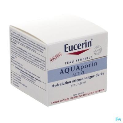 Eucerin Aquaporin Active Verz. Hydra Dr Huid 50ml