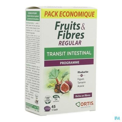 Ortis Vruchten & Vezels Regular Ecopack Comp 45