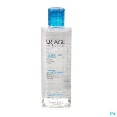 Uriage Eau Micellaire Thermale Lotion P Norm 250ml