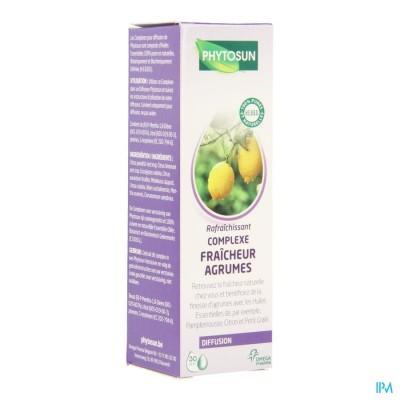 Phytosun Complex Verfrissend Citrus 30ml