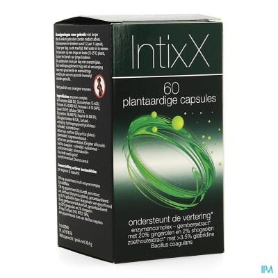 Intixx V-caps 60