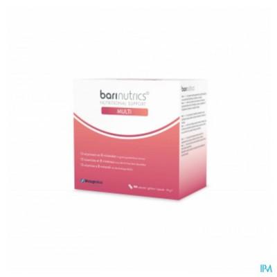 BARINUTRICS MULTI V3 CAPS 180