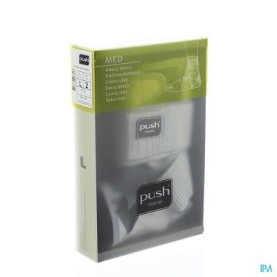 Push Med Enkelbrace Links 29-32cm T2