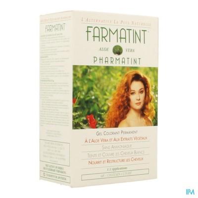 FARMATINT KASTANJEBR.KOPERKLEUR 4R