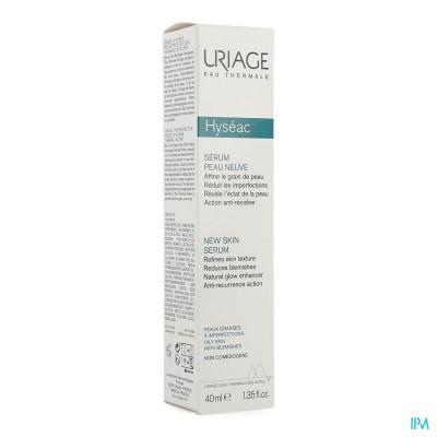 Uriage Hyseac Vernieuwend Serum 40ml