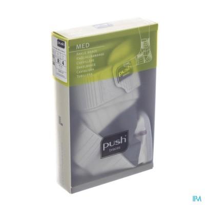Push Med Enkelbrace Rechts 35-38cm T4