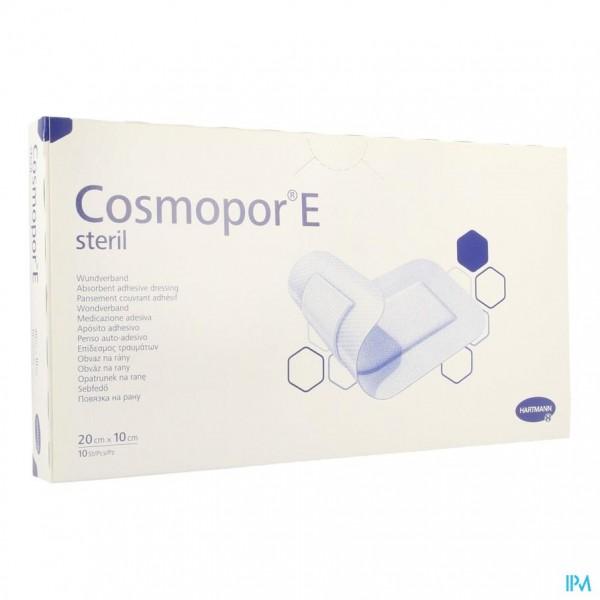 Cosmopor E Latexfree 20x10cm 10 P/s