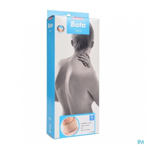 Bota Halskraag Mod C H 8cm Skin S