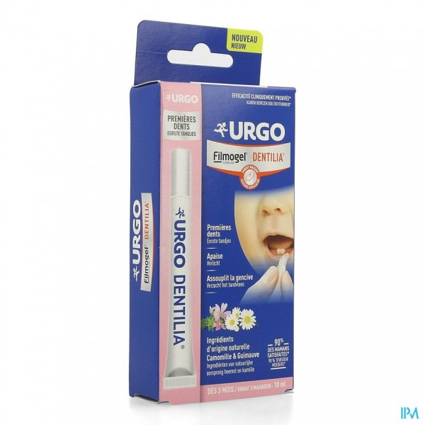 Urgo Dentilia Stick 10ml
