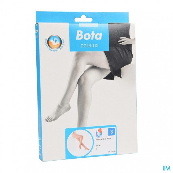 Botalux 70 Panty Steun Ch N3
