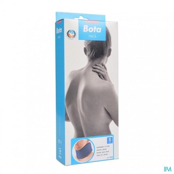 Bota Halskraag Mod C H 8cm S Blauw